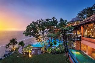 Nirvana Beach Resort & Spa Nirvana Beach Resort & Spa