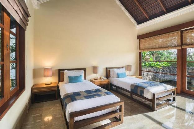 Luxury 3BR Pool Villa Perfect for Family Getaway