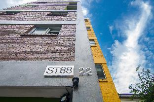 %name S.T.88 Residence นนทบุรี