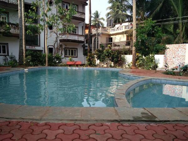 Sunny Holiday Homes Goa