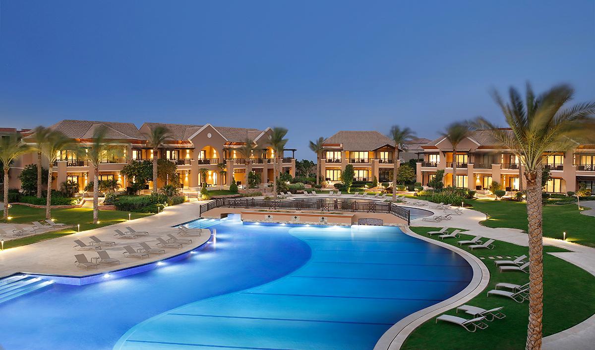 The Westin Cairo Resort & Spa
