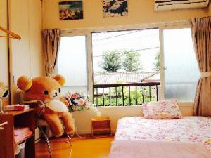 Japanese Culture House Yuka & Masato Room 1