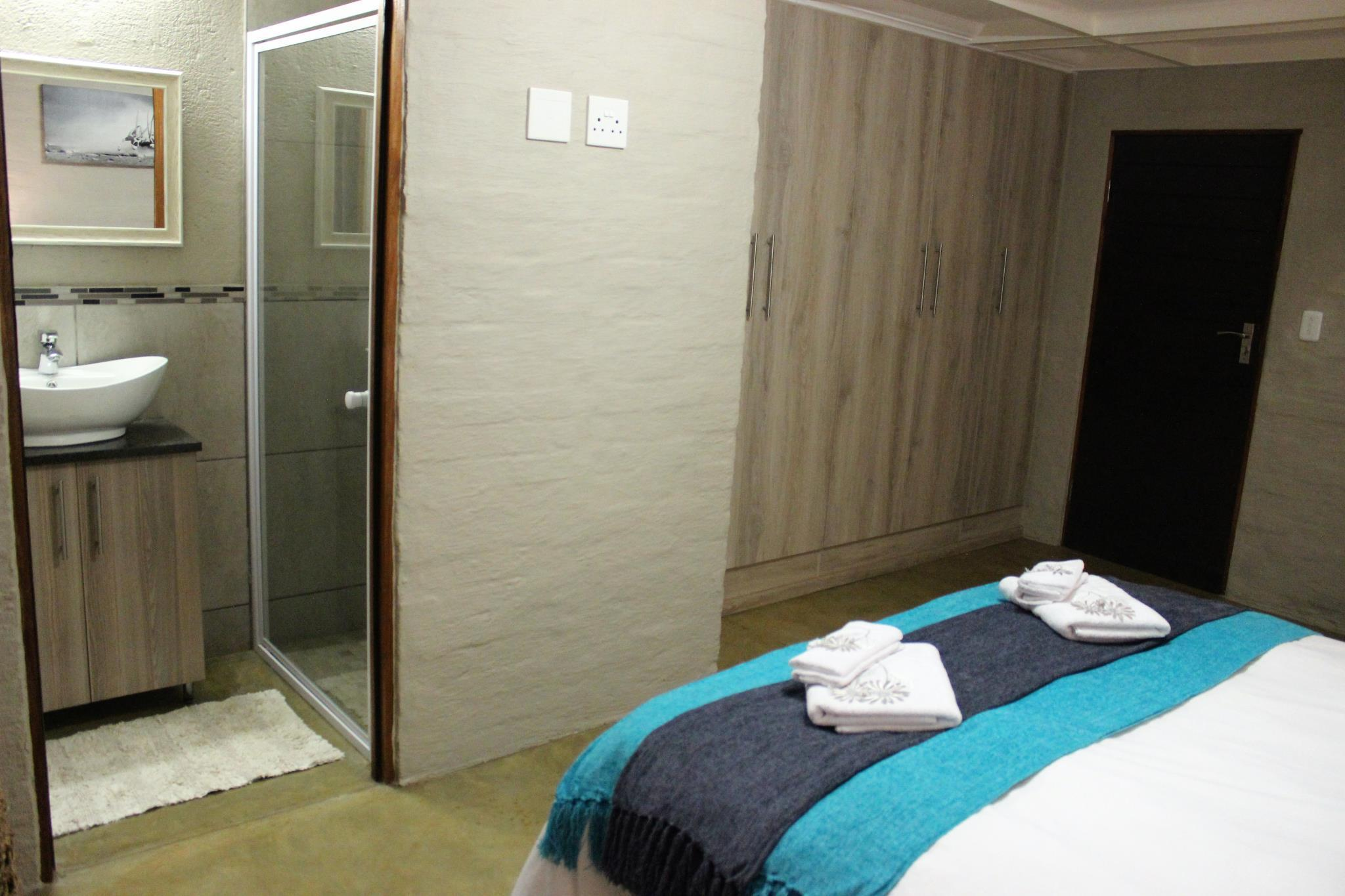 Ibis Way Guest House