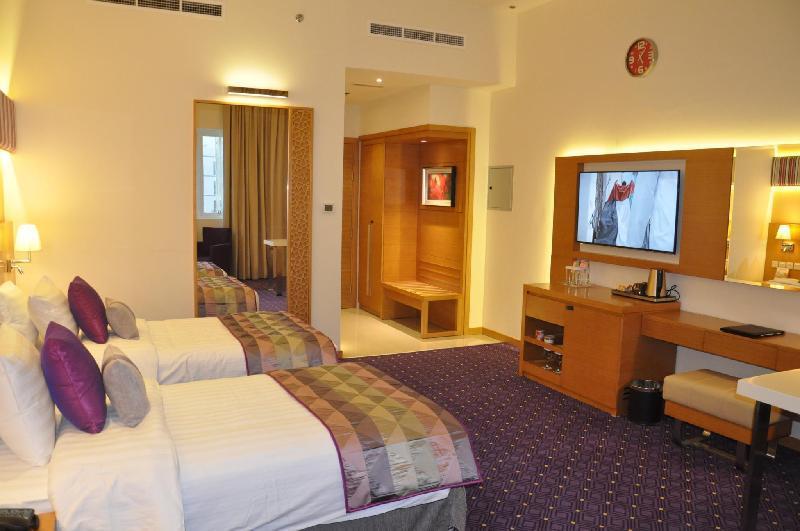 Fortune Park Hotel Dip Dubai
