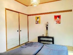 ASD 2 Bedroom Apartment in Osaka Area B01