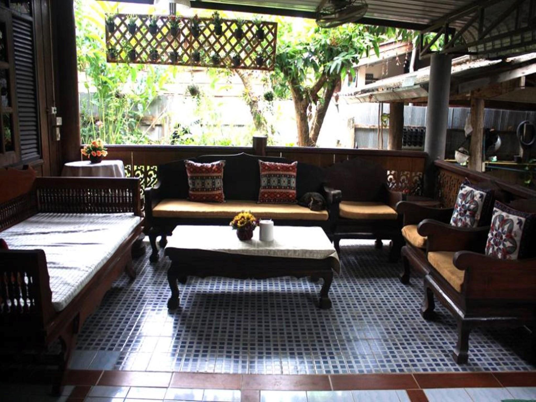 Kwan lah Home Stay