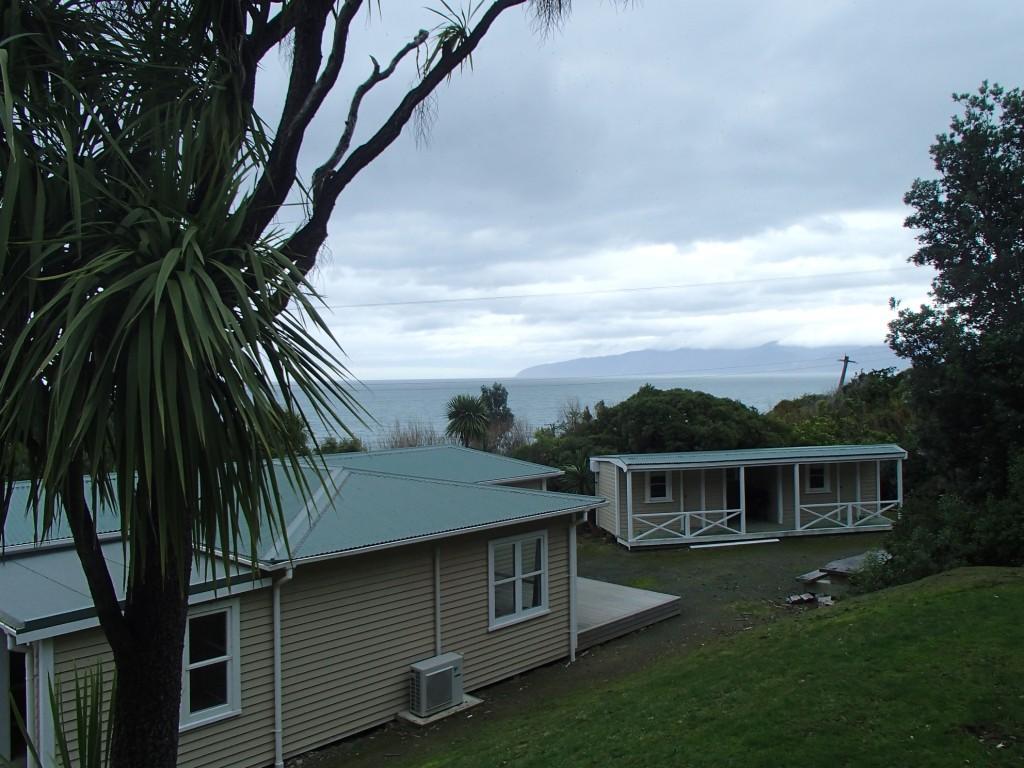 Te Kopi Homestead And Cottage