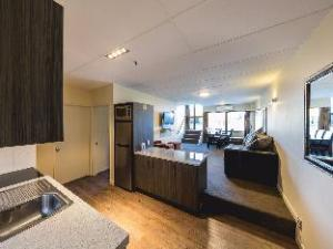 Silversky Apartment 7