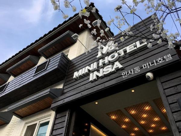 MINI HOTEL INSA Seoul
