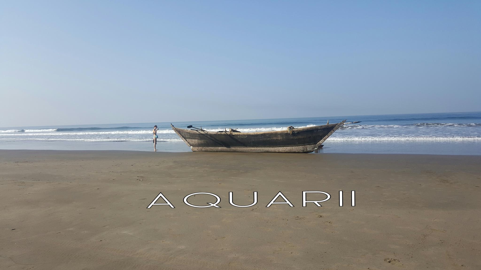 Aquarii Hotel