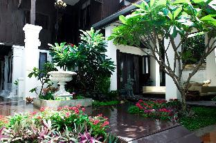 Rachamankha Thai Villa ราชมรรคา ไทย วิลลา