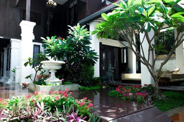 Rachamankha Thai Villa Chiang Mai
