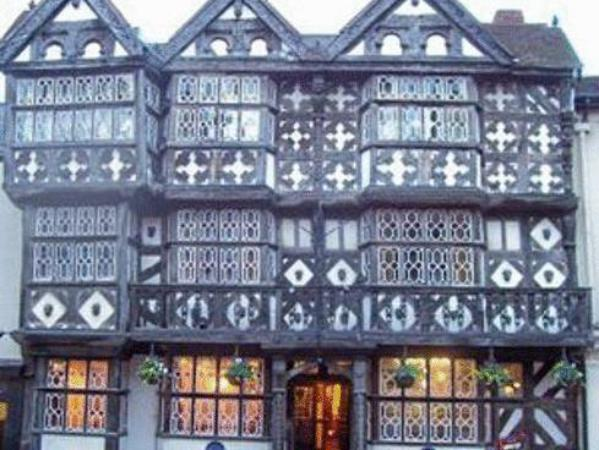 The Feathers Hotel Ludlow Ludlow