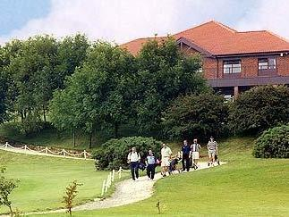 Hunley Hotel And Golf Club