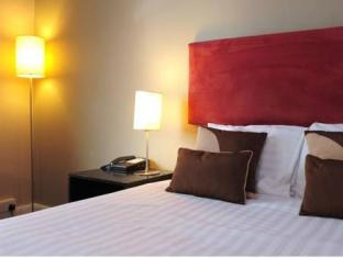 Oakengates Theatre Hotels - International Hotel Telford