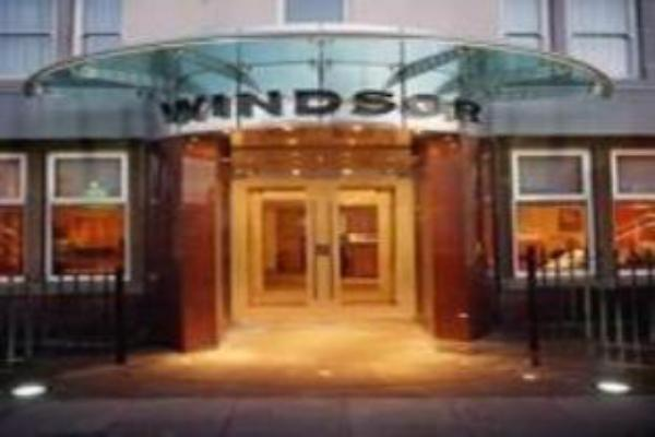 The Windsor Hotel North Tyneside
