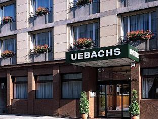Centro Hotel Uebachs