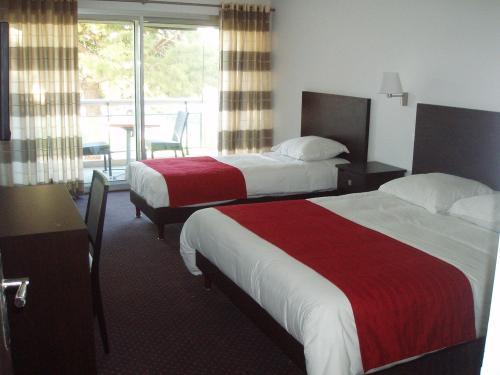 Citotel Tierce Beach Hotel