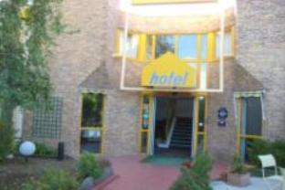 The Originals Access, Hotel Nantes Est (P'tit Dej-Hotel)