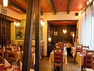 The Originals Boutique, Hotel d'Alsace, Strasbourg Sud (Qualys-Hotel)