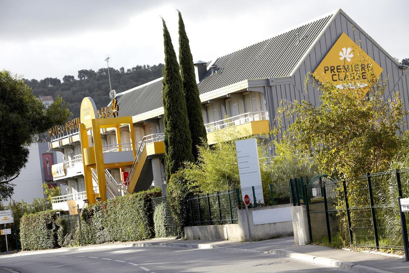 Premiere Classe Toulon La Seyne Sur Mer Hotel