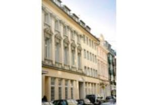 Apartmenthaus Hohe Stra�e