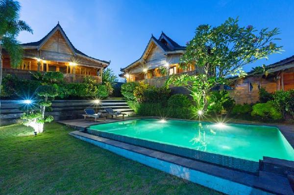 Dawas Villas Bali