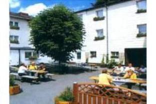Hotel And Restaurant Munzert