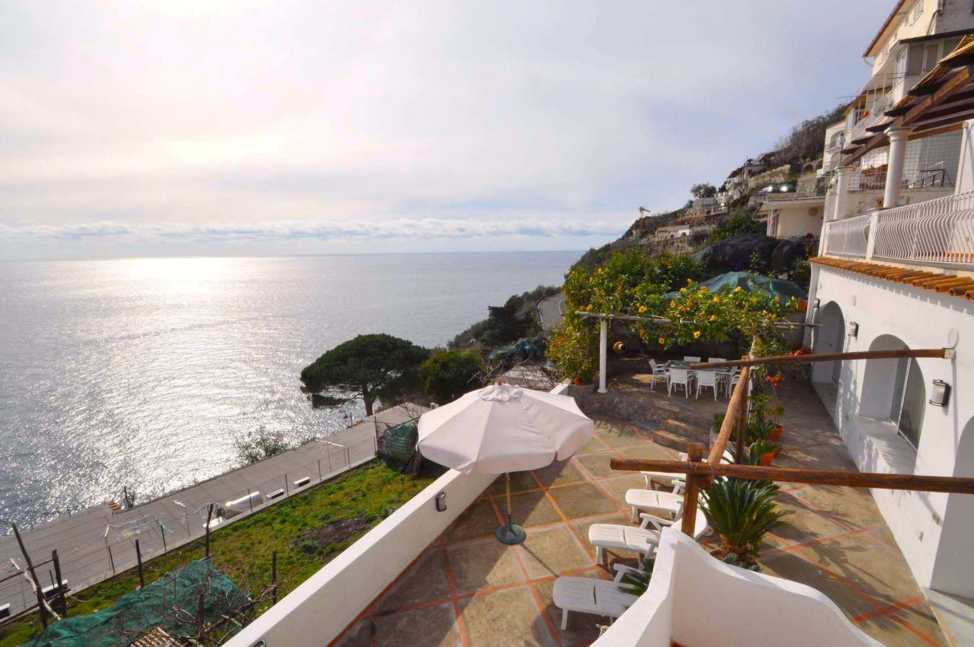 Casa vacanze a Praiano ID 308