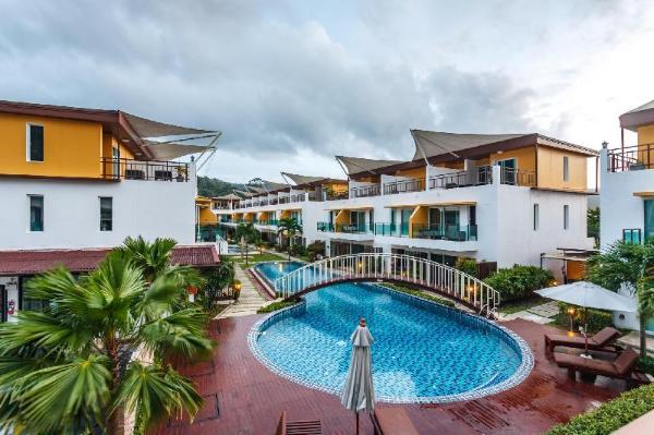 AP Grand Residence by Lofty Phuket