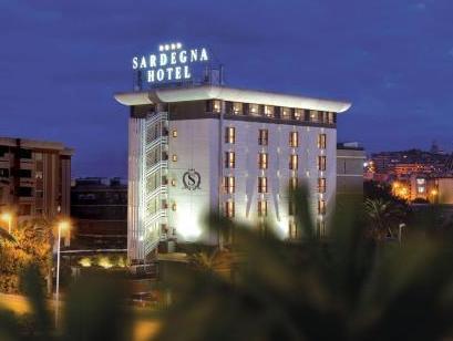 Sardegna Hotel   Suites And Restaurant