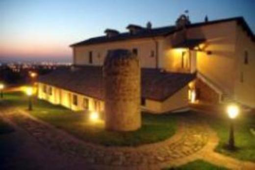 Residenza d'Epoca Pietra Di Ponente