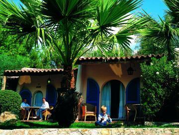 Forte Village Resort   Bouganville