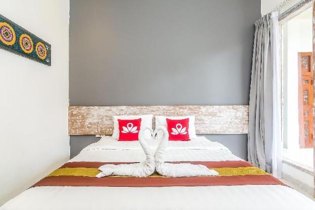 ZEN Rooms Denpasar Mertasari