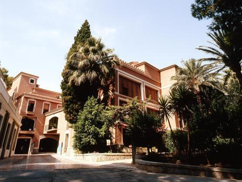 Balneario De Archena   Hotel Leon