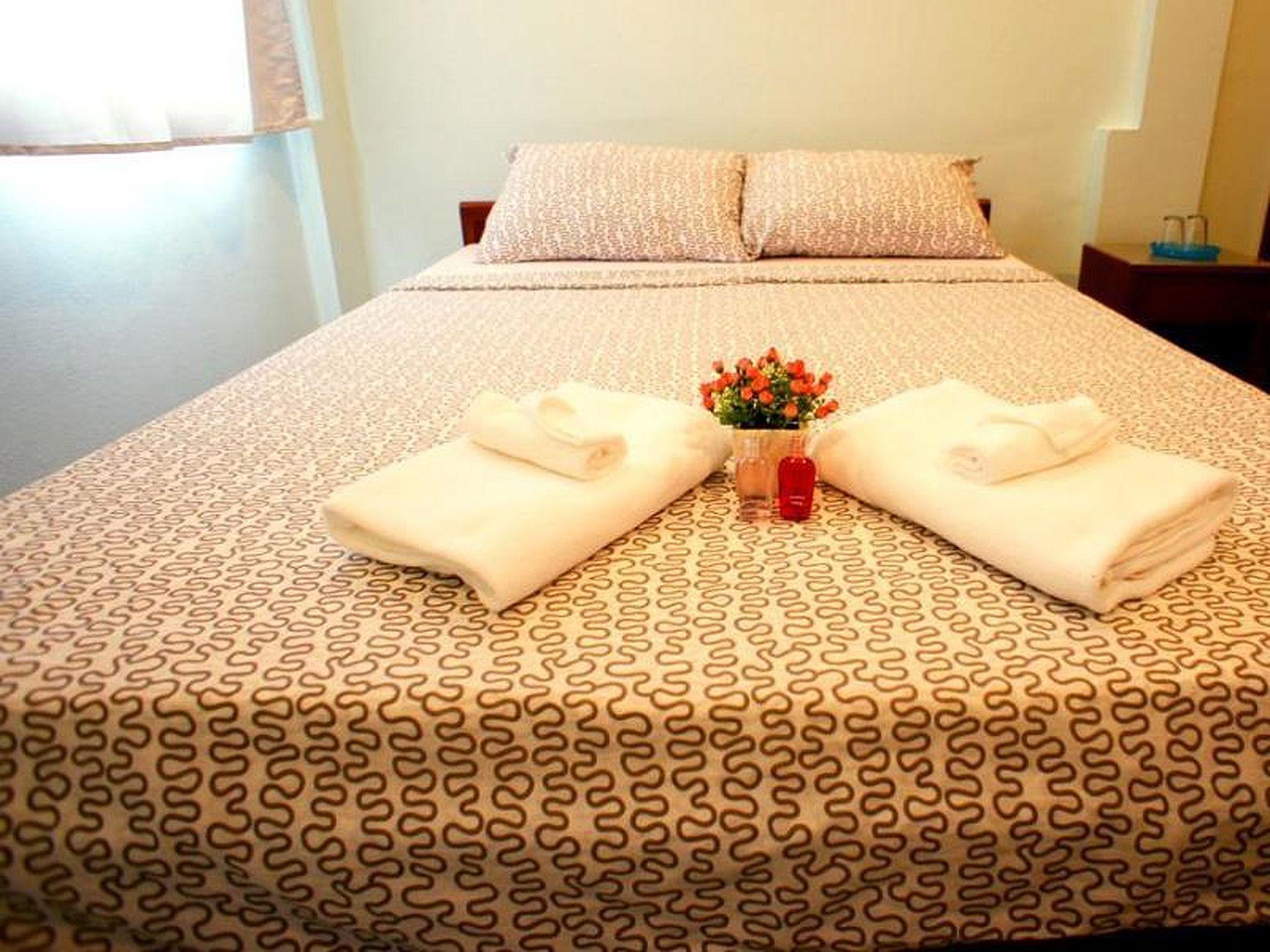 ZEN Rooms Siripong Road