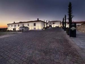 Thông tin về Hospes Palacio de Arenales & Spa (Hospes Palacio de Arenales & Spa)