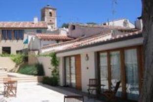 Hotel Rural Casa De La Marquesa Chinchon