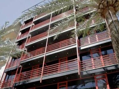Hotel Borgia