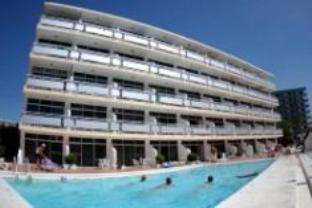 Apartamentos Strelitzias