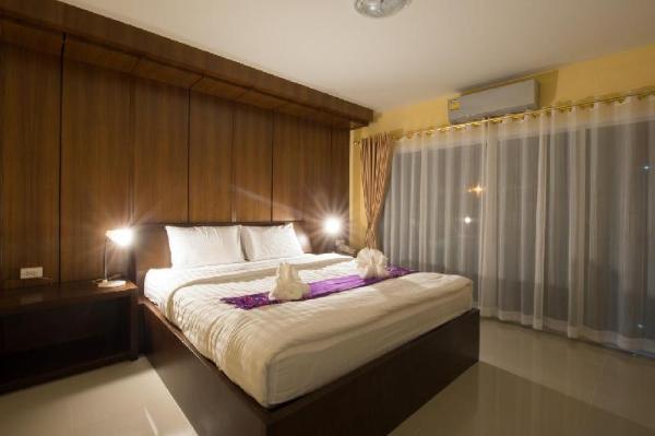 Bees Smile Hotel Chiang Rai