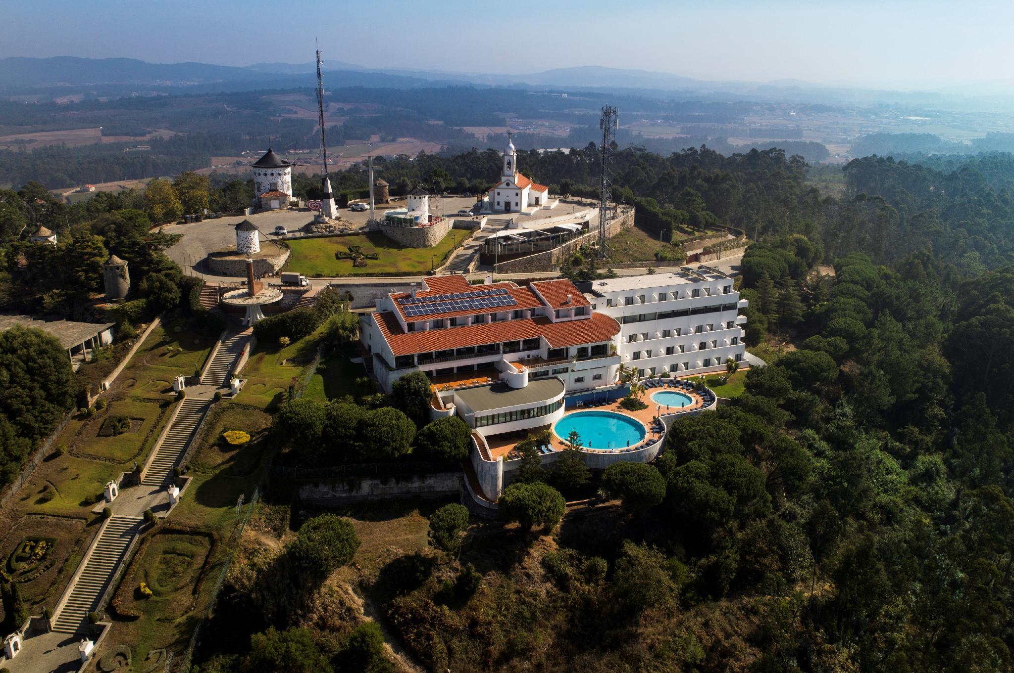 Sao Felix Hotel Hillside And Nature