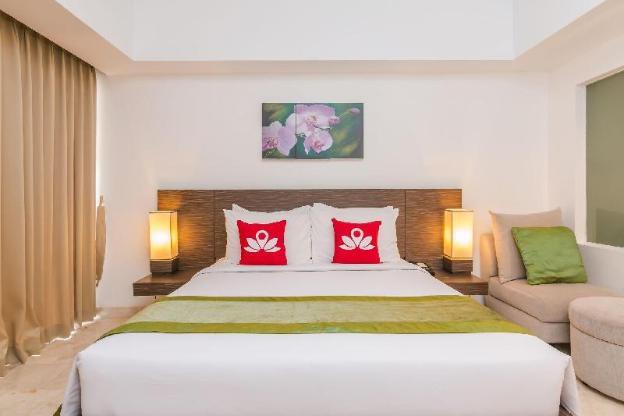 ZEN Rooms Raya Kuta 3