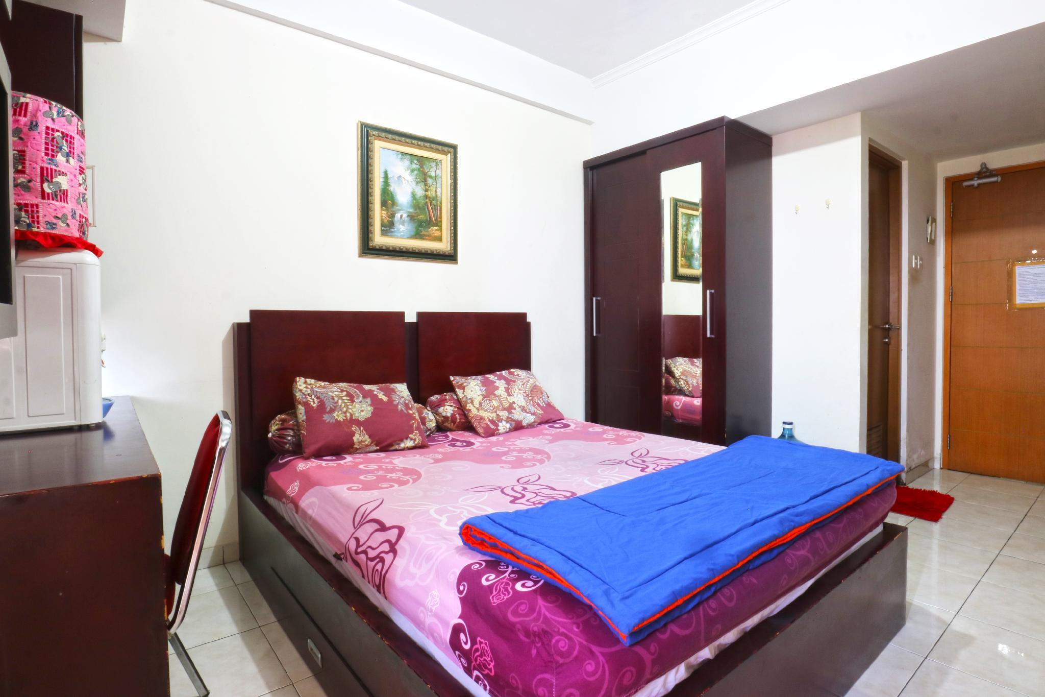 Dewi Depok Apartment Margonda Residence 2
