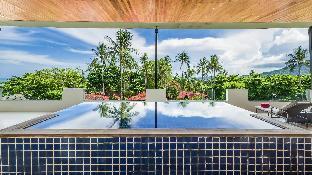 [ラマイ]アパートメント(200m2)| 2ベッドルーム/2バスルーム BEACH POOL PENTHOUSE II | Beach-Freedom & Service