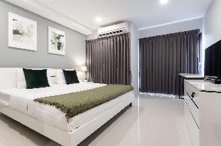 [サイアム]アパートメント(28m2)| 1ベッドルーム/1バスルーム LKN GRAND 295 Room 308