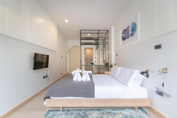 Hope, A Private Room in Nimman Chiang Mai