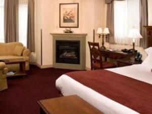 Delta Hotels by Marriott Banff Royal Canadian Lodge