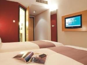 Hotel Ibis Kuwait Salmiya