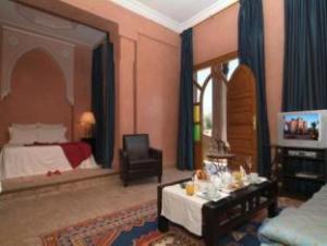 La Maison Des Oliviers Hotel